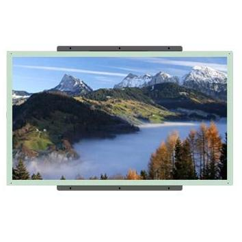 Open Frame Monitor Sort By Size