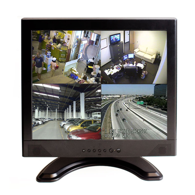 Security CCTV Monitor