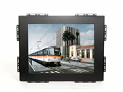 "FM121A | 12.1"" Industrial Chassis Mount Monitor"