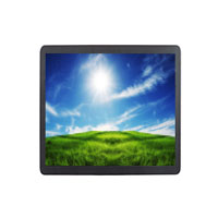 WMR150GRU(S)A | 15 inch Pro Series 450 nits Industrial Resistive Touch Monitor