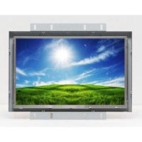 OFU133B |13.3-inch Open Frame Monitor