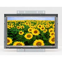 OFU156CSU(S)A | 15.6-inch Open Frame SAW Touch Screen Monitor