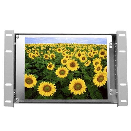 OFU084B | 8.4-inch_450nits_Open_Frame_Monitor
