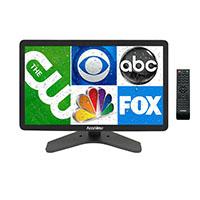 SPT101E | 10.1 inch Commercial Splash-Proof TV