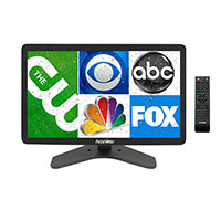 SPT156W | 15.6 inch Commercial Splash-proof TV