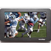 SWM12V | 12-inch Sports Stadium Weather-proof HD Monitor
