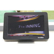 Custom LCD TV