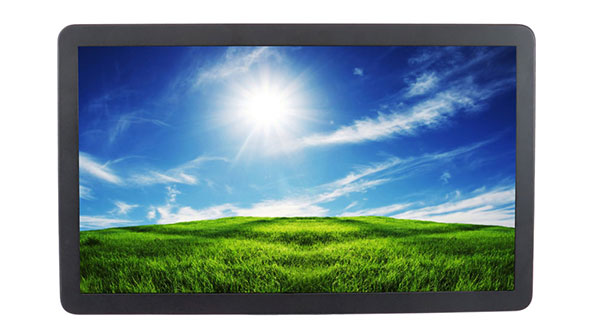 High Bright LCD Display