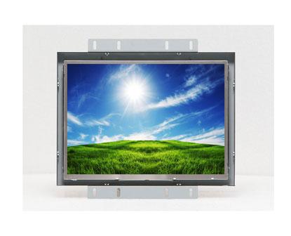 4:3 high Bright LCD display