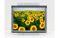 4:3 aspect ratio open frame lcd monitor