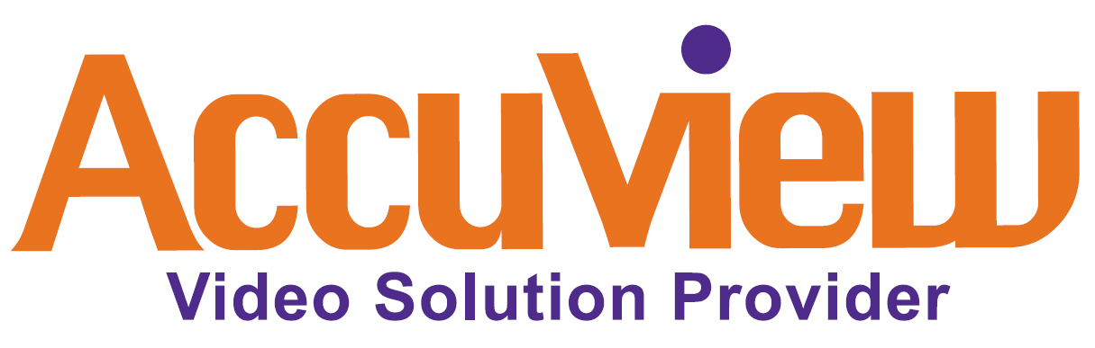Accuview Logo